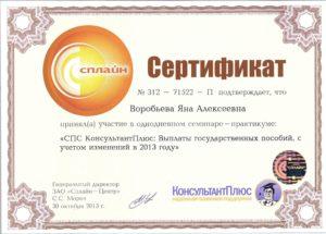 Сертификат КОНСУЛЬТАНТПЛЮС 2...jp